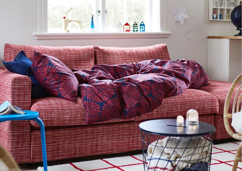 Cara menata ruangan rumah untuk musim liburan lebih berkesan