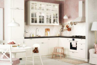 Tips menata dapur kecil agar tampak lebih luas