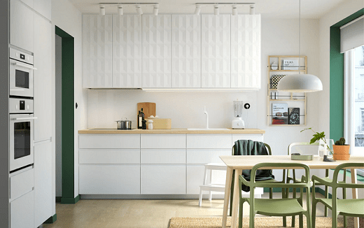 Shake things up, Scandinavian style