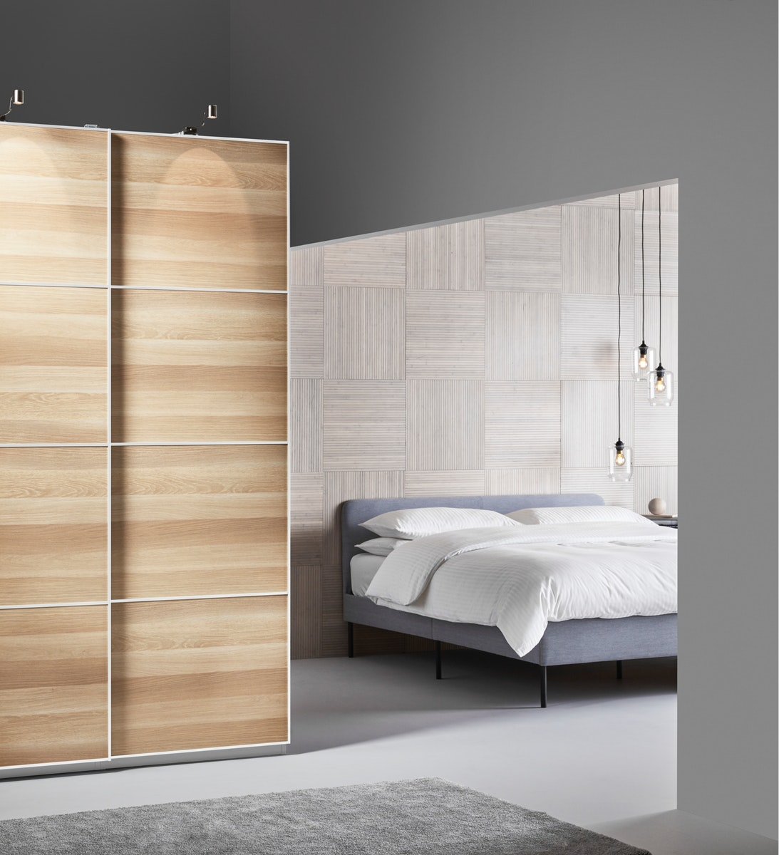 Your personalised modular wardrobe for every style and need