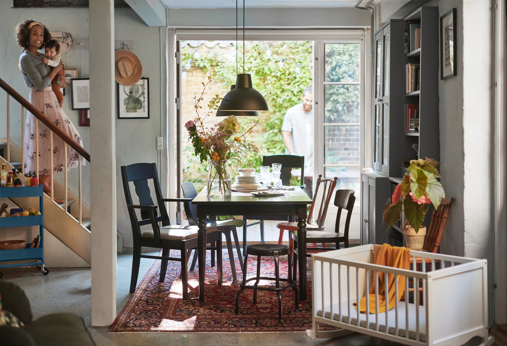 Move to a new house? These furniture need to be prepared