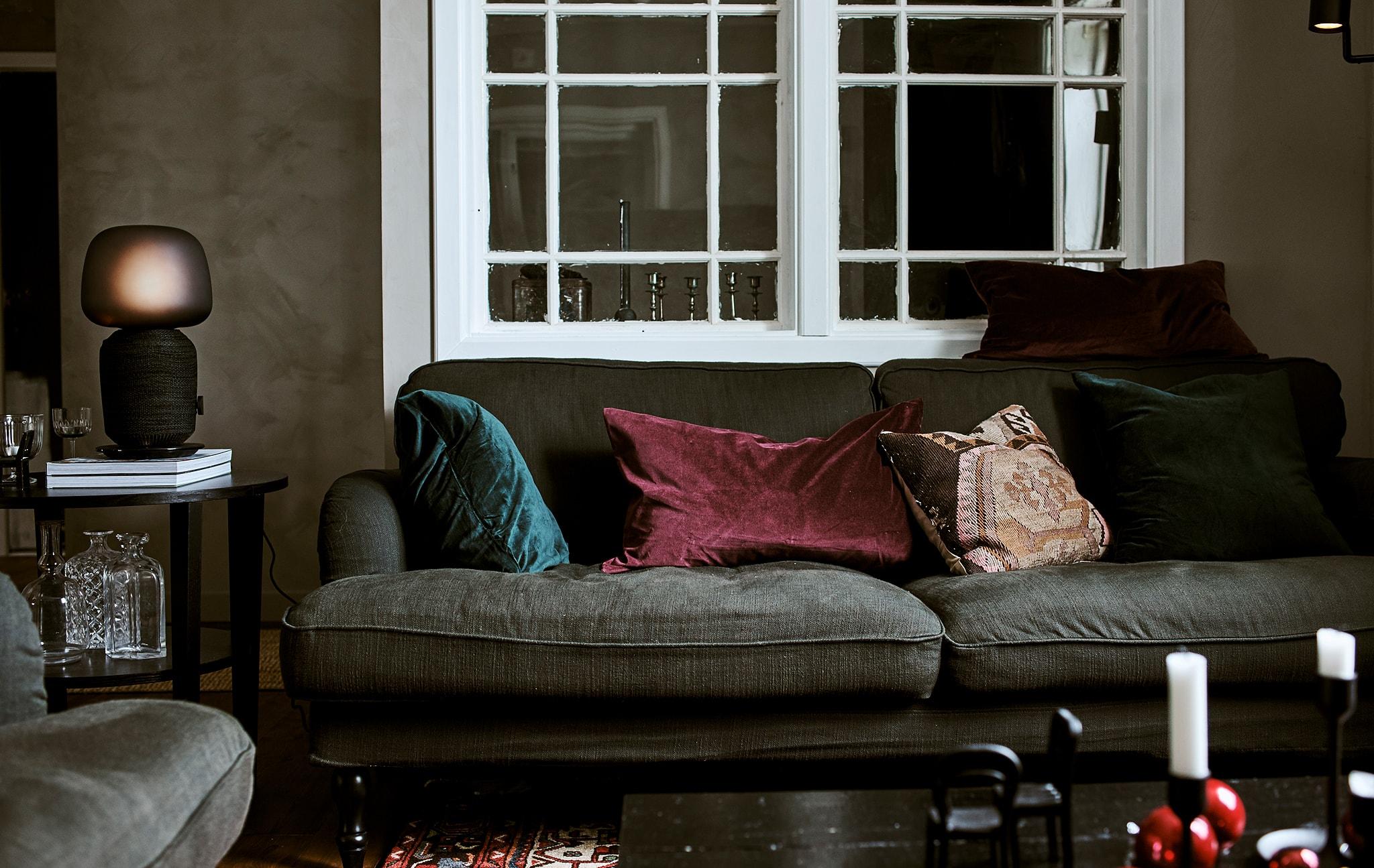 Inspirasi Desain Dan Dekorasi Ruangan Di Rumah Terkini