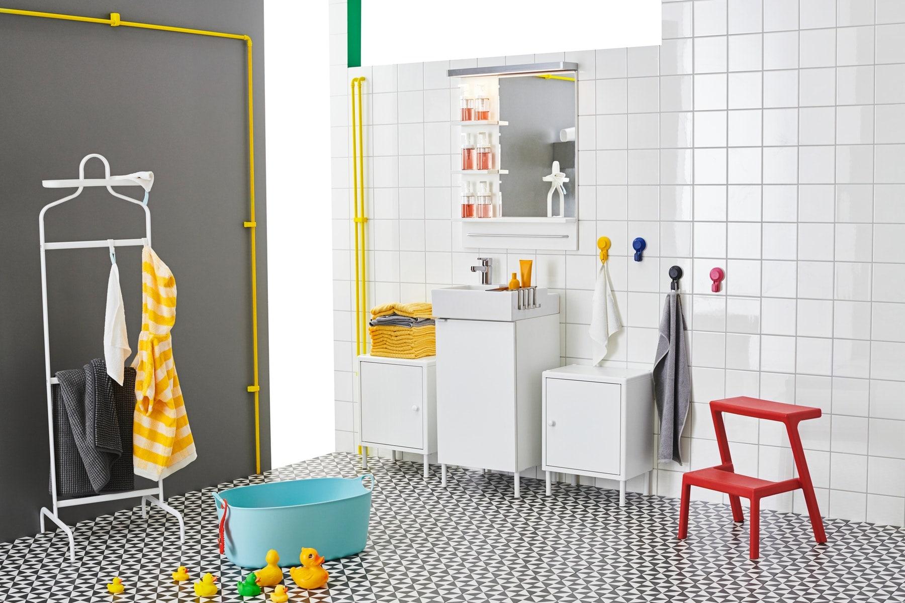 10 ide desain kamar mandi unik dan kreatif