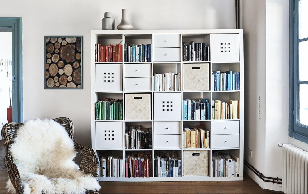 Ini dia! 7 ide untuk lebih teratur di rumah