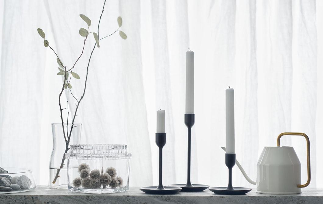 4 produk rumah yang nyaman untuk menghangatkan musim gugur