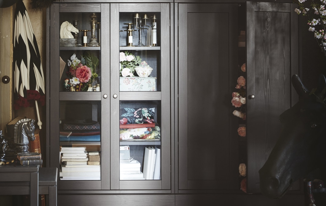 3 reasons to update how you store what you love