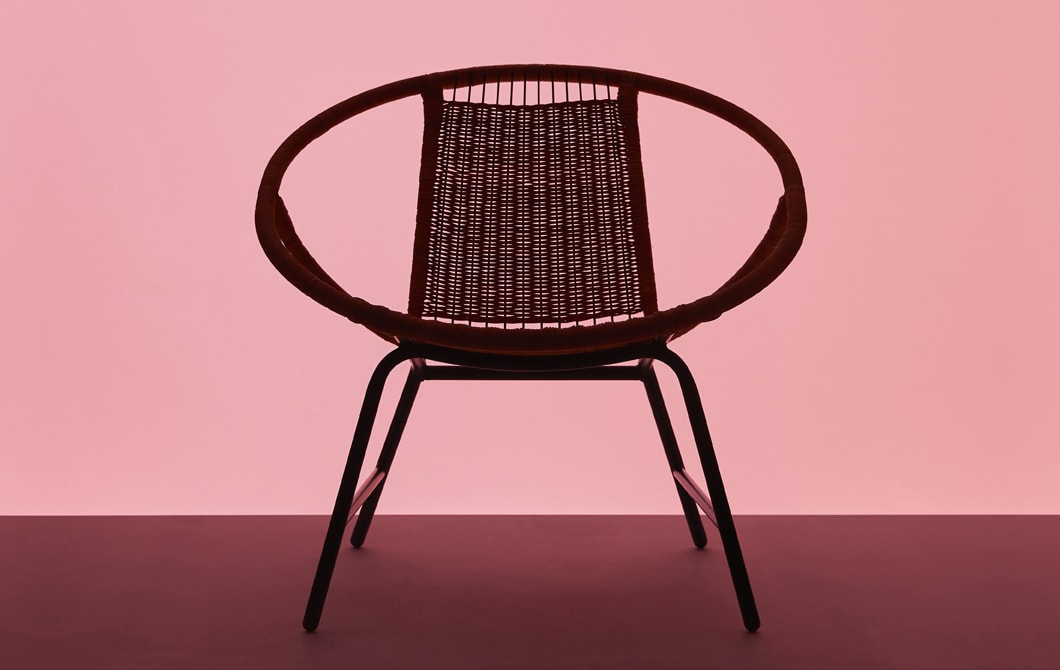 GRATULERA: reviving IKEA designs of the 50s and 60s