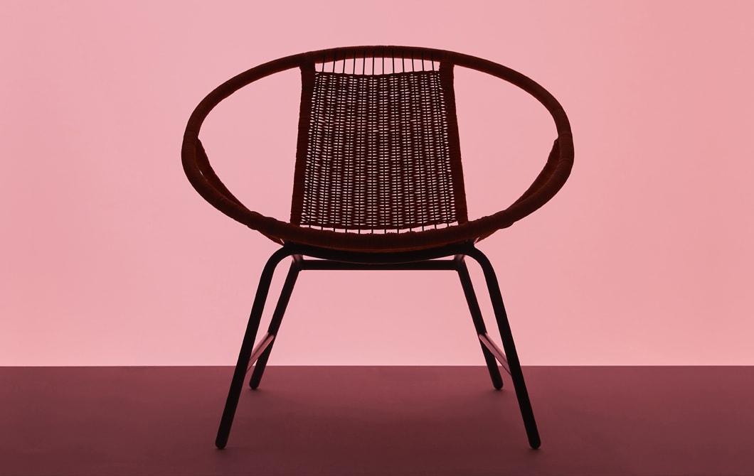 GRATULERA: menghidupkan kembali desain IKEA dari tahun 50-an dan 60-an