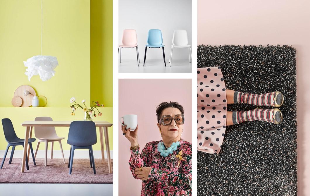 Katalog IKEA 2019 - merayakan berbagai kebutuhan