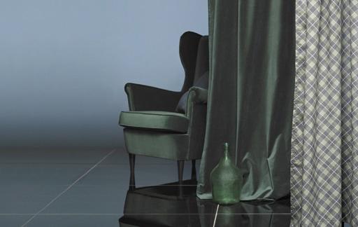 Now trending: velvet is in vogue!