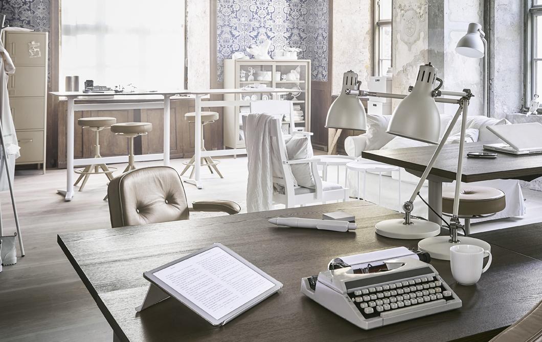 4 ide baru untuk memperbarui area kerja Anda