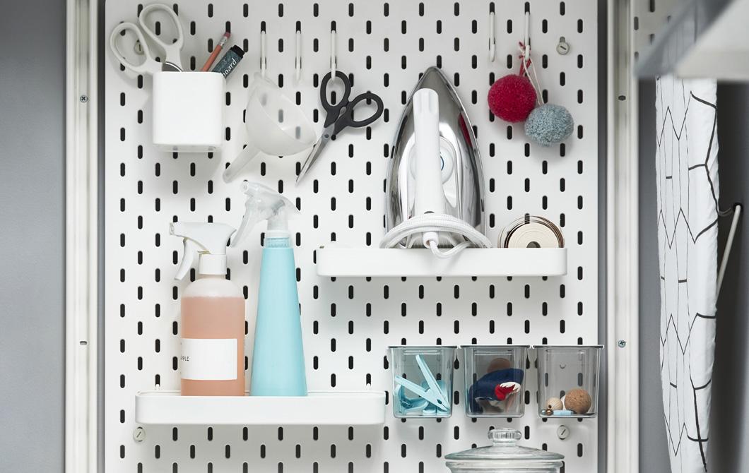 Tips untuk Mengatur Cucian