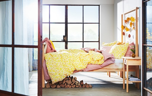 What's new in bedrooms?