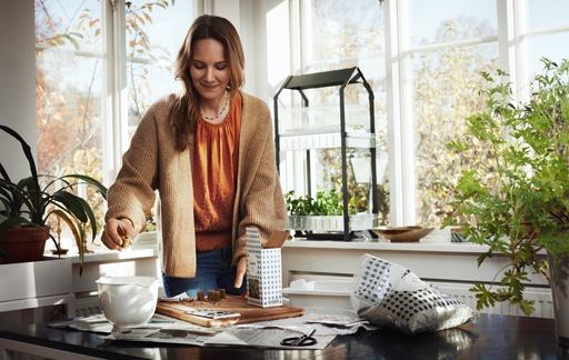 Top tips for sustainable living - IKEA