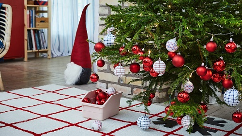 10 decorations for delightful Christmas celebration at home