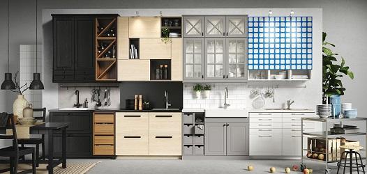 Desain kitchen set minimalis 2020