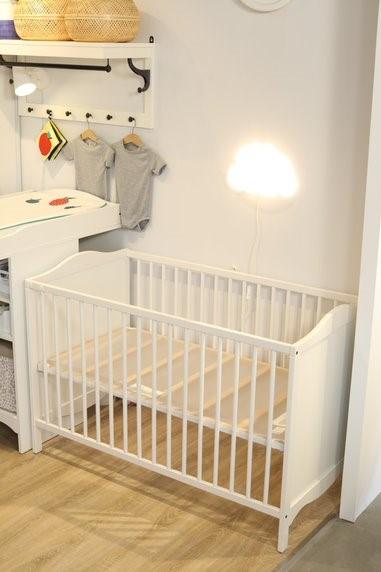 Cara tepat menyiapkan tempat tidur bayi