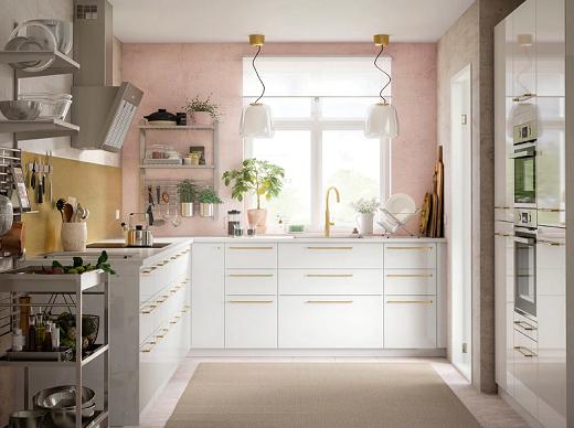 Dapur untuk si koki rumahan