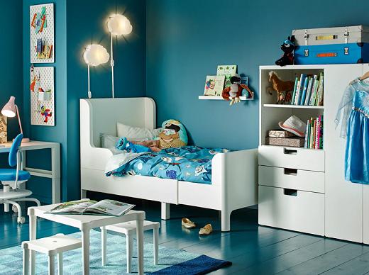 Sebuah ruangan yang disukai Anak-anak