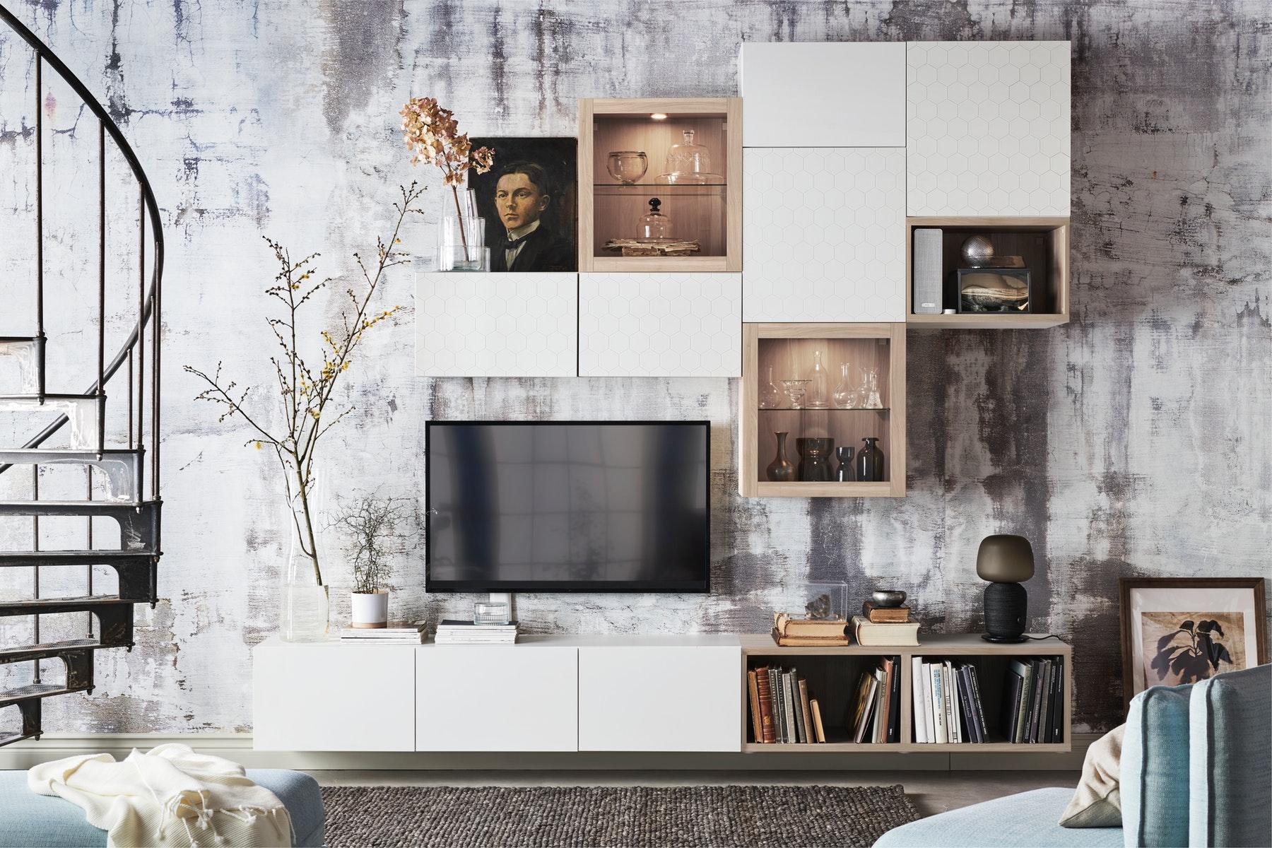 furniture tempat penyimpanan